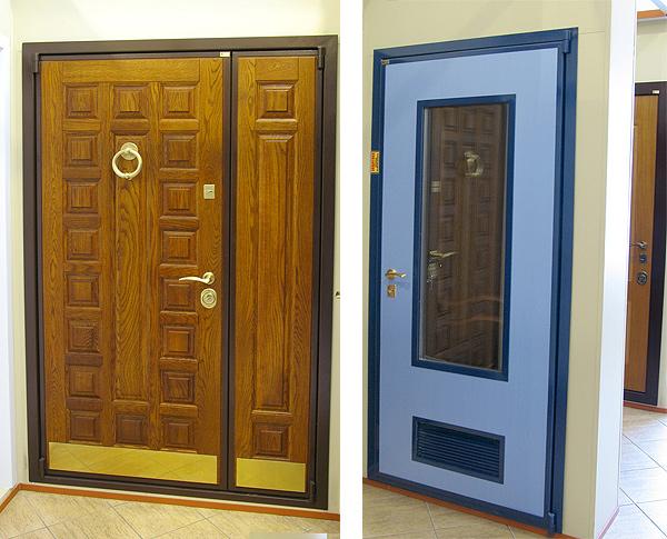 входные металлические двери в квартиру мытищи