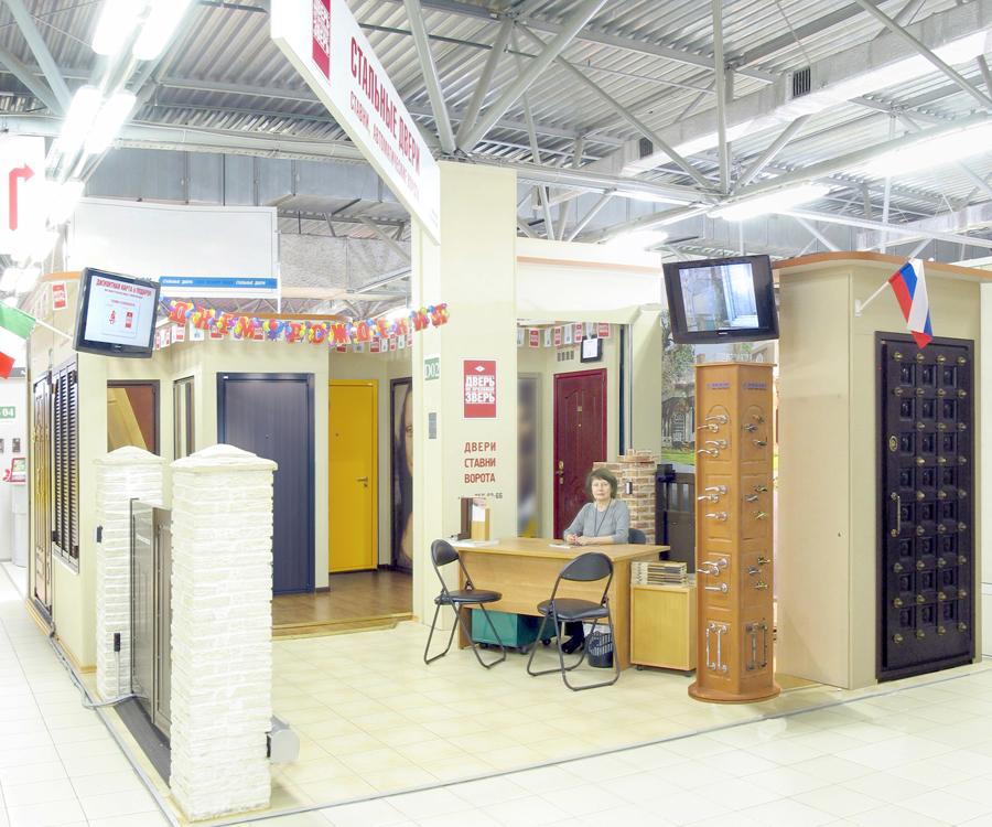 свао магазины стальных дверей с повышенной шумоизоляцией