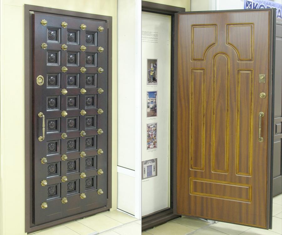 Двери в ванную 55х19 -