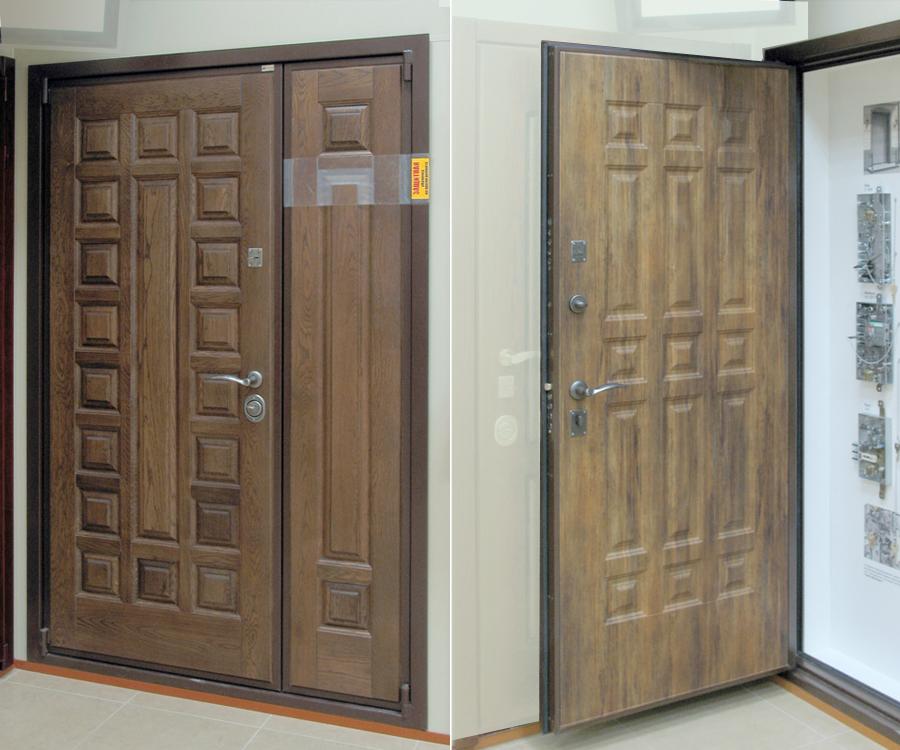 Porte dentr e bois 20170927231800 for Fabriquer une porte d entree en bois