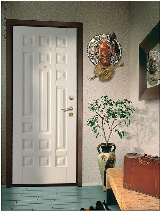 Продажа металлических дверей: особенности бизнеса