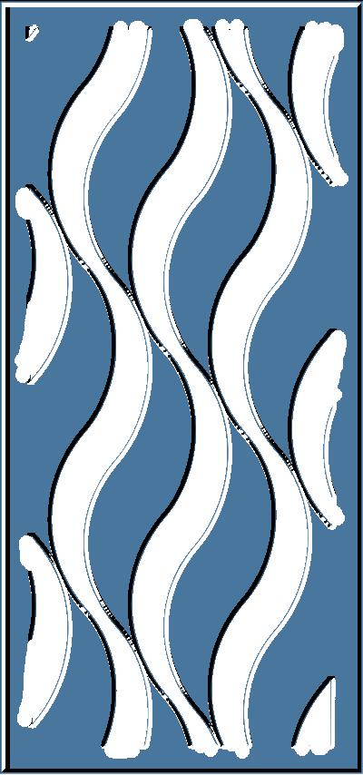 Коллекция отделок Фэнтези