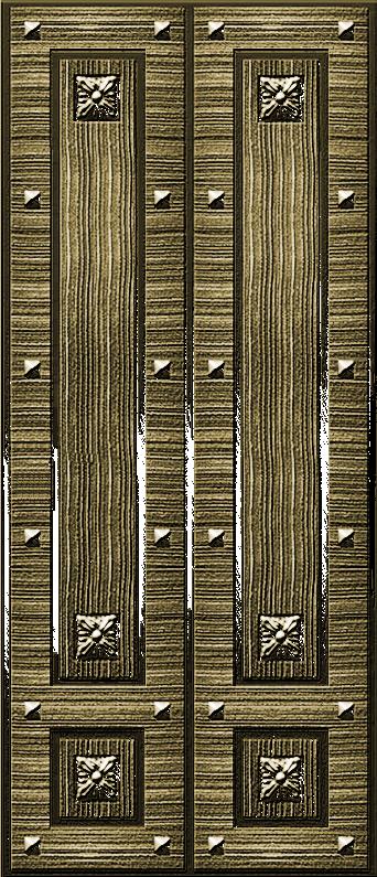 Коллекция отделок Рельеф