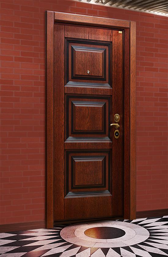Дверные доборы ТЕЛЕСКОПИК
