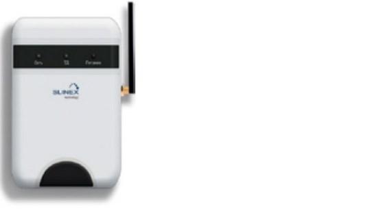 Конвертер IP для видеодомофонов SLINEX