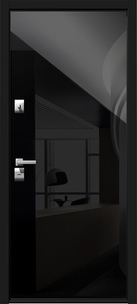 Смарт-дверь