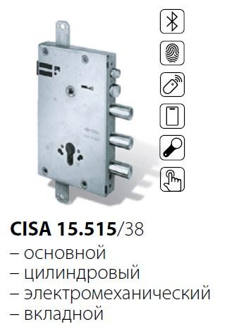 CISA 15.515 /38