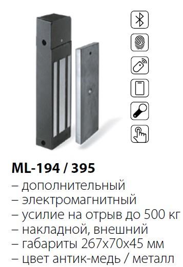 ML-194 / 395