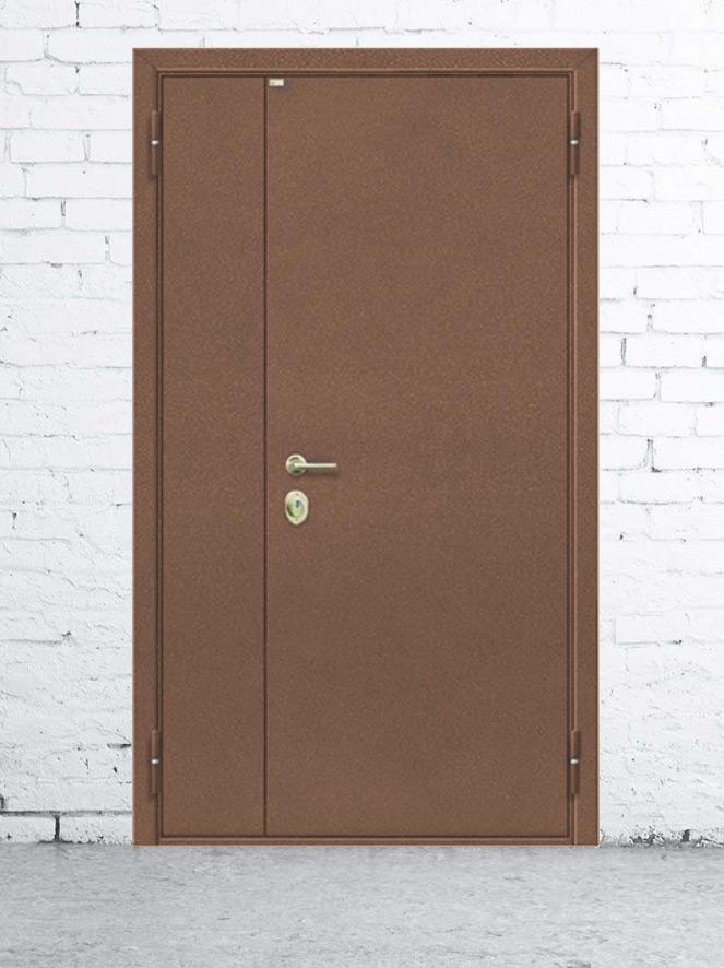Надежная дверь – гарантия Вашего спокойствия