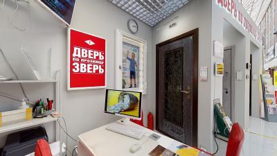м.Нахимовский проспект Зал 3
