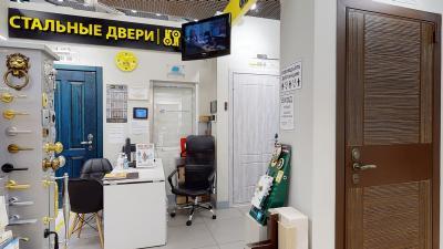 м.Нахимовский проспект Зал 2