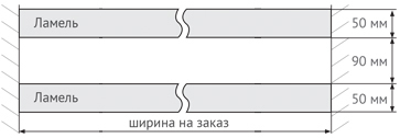 Прайс-лист на прозрачные решетки Polyprotect